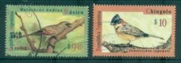 Argentina 1995 Birds FU - Argentina
