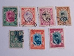 IRAN  1929-32   LOT# 10 - Iran