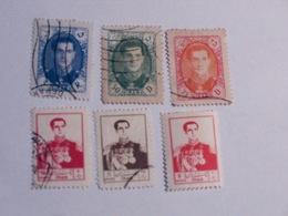 IRAN  1955-58   LOT# 13 - Iran