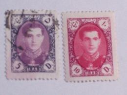 IRAN  1955-58   LOT# 14 - Iran