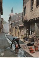 Les Chaudronniers DURFORT (31) - Artisanat