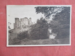 Kenilworth Castle   -ref 3097 - England