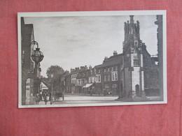 Kenilworth  Clock Tower   3097 - England