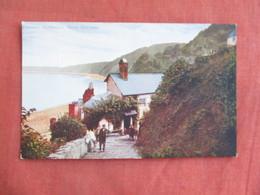 Clovelly Rose Cottage  > England > Devon > Clovelly    3097 - Clovelly