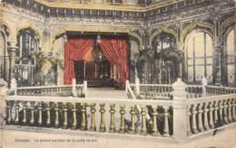 OSTENDE - Le Grand Escalier De La Salle De Jeu - Oostende