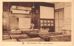VIRTON - Ecole Normale - Salle De Géographie - Virton