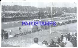 104878 AUTOMOBILE CAR RACE AUTO CARRERA IN AUTODROMO ARGENTINA PHOTO NO POSTAL POSTCARD - Cartes Postales