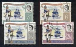 Tristan Da Cunha 1966 Establishment Of The Garrison 150th FU - Tristan Da Cunha