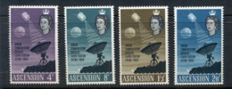 Ascension Is 1966 Apollo Communications Satellite Station MUH - Ascension (Ile De L')