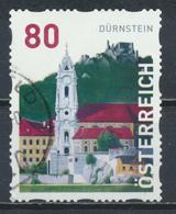°°° AUSTRIA 2017 - DURNSTEIN °°° - 1945-.... 2. Republik