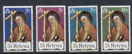 St Helena 1971 Easter MLH - Saint Helena Island