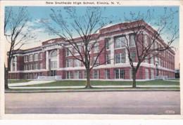 New York Elmira New Southside High School 1938 - Other