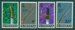 St Helena 1971 Arms MUH - Saint Helena Island