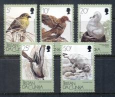 Tristan Da Cunha 1988 Fauna Of Nightingale Is MUH - Tristan Da Cunha
