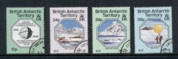 BAT 1987 Geophysical Year FU - British Antarctic Territory  (BAT)