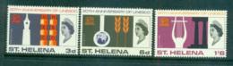 St Helena 1966 UNESCO MUH Lot66156 - Saint Helena Island