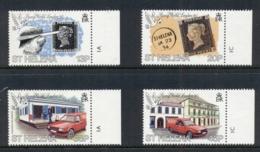 St Helena 1990 Stampworld London MUH - Saint Helena Island