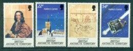 BAT 1986 Halley's Comet MUH Lot32631 - British Antarctic Territory  (BAT)