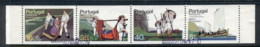 Madeira 1984 Traditional Means Of Transportation Booklet Pane FU - French Southern And Antarctic Territories (TAAF)