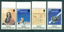 BAT 1986 Halley's Comet MUH Lot66238 - British Antarctic Territory  (BAT)