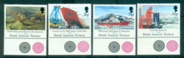 BAT 1991 Scientific Research MUH Lot66229 - British Antarctic Territory  (BAT)