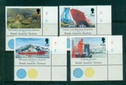 BAT 1991 Scientific Research MUH Lot66230 - British Antarctic Territory  (BAT)