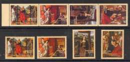 Madeira 1996 Flemish Paintings + Booklet Pane MUH Lot7472 - French Southern And Antarctic Territories (TAAF)