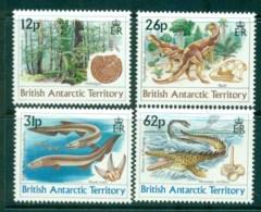 BAT 1991 Age Of Dinosaurs MUH Lot32638 - Territoire Antarctique Britannique  (BAT)