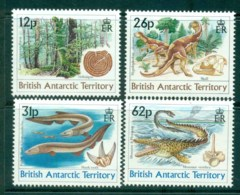 BAT 1991 Age Of Dinosaurs MUH Lot32638 - British Antarctic Territory  (BAT)