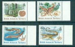 BAT 1991 Age Of Dinosaurs MUH Lot66225 - Territoire Antarctique Britannique  (BAT)