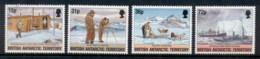 BAT 1994 Operation Taberin MUH - Territoire Antarctique Britannique  (BAT)