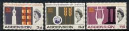 Ascension Is 1967 UNESCO MUH - Ascension