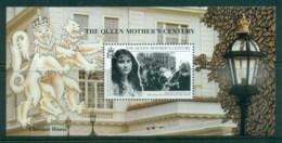 South Georgia 1999 Queen Mother's Century, Royalty MS MUH - Géorgie Du Sud