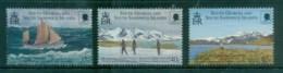 South Georgia 2000 Ernest Shackleton MUH Lot76469 - South Georgia