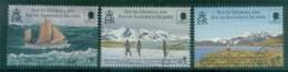 South Georgia 2000 Ernest Shackleton FU Lot78032 - South Georgia