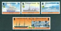 Falkland Is 1999 Australia '99 Stamp Expo FU Lot77906 - Falkland Islands