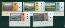 Falkland Is Deps 1985 Views Re Issue MUH Lot58854 - Falkland Islands