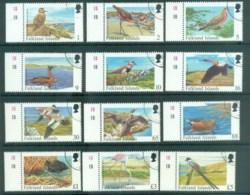 Falkland Is 1998 Birds FU Lot77901 - Falkland Islands