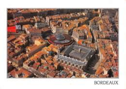 BORDEAUX Marche Des Grands Hommes 6(scan Recto-verso) MA1559 - Bordeaux
