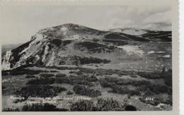 AK 0099  Raxalpe - Ottohaus Am Jakobskogel / Foto Camillo Kronich Um 1942 - Raxgebiet