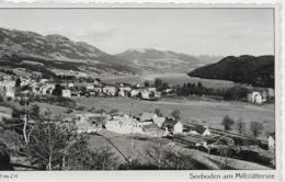 AK 0099  Seeboden Am Millstättersee Ca. Um 1950 - Millstatt