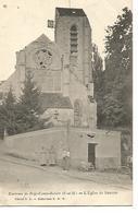77    Servon    L'église - Autres Communes