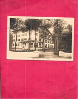 PILAT-PLAGE  - 33 - Hotel  HAITZA  - DELC33 - - Arcachon