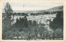 Meymac (Corrèze) - Vue Générale N° 1 - Edition Basuyau & Cie - Carte Non Circulée - France