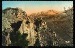 06 GOURDON Chemin Du Paradis (74) - Gourdon