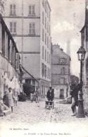 75 - PARIS 16 - Le Vieux Passy - Rue Berton - Arrondissement: 16