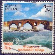 Used Iran 2012,Bahrami Bridge 1V - Iran