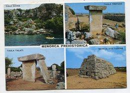 SPAIN  - AK 340335 Menorca - Menorca