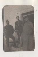MILITARIA - CAMP DE SENNELAGER ALLEMAGNE 1916 - CARTE PHOTO LES LILLOIS DU CAMP, CACHETS DU CAMP ET CACHETS POSTAUX - - 1914-18