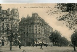 PARIS(12em ARRONDISSEMENT) - Arrondissement: 12
